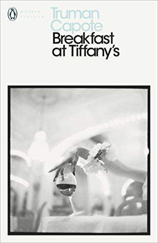Breakfast at Tiffany's — Truman Capote