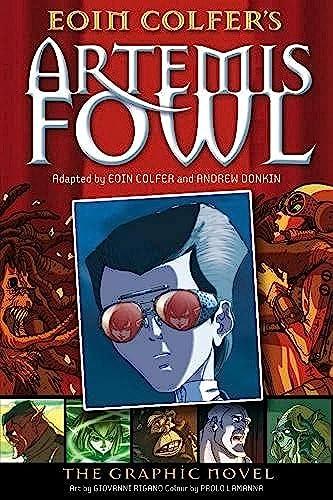 Artemis Fowl: Graphic Novel
