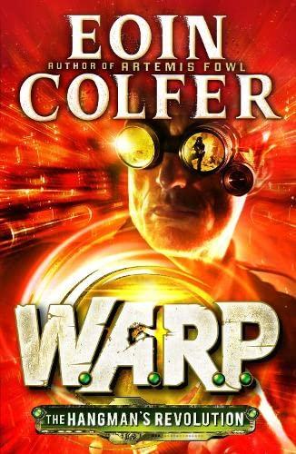 WARP 2: The Hangman's Revolution