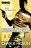 Hurricane Gold (Young Bond Series)