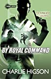 By Royal Command (Young Bond Series)