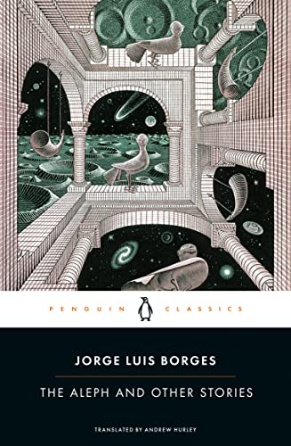The Aleph and Other Stories — Jorge Luis Borges