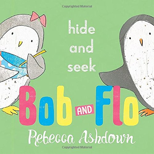 Bob and Flo: Hide and Seek
