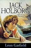 Leon Garfield: Jack Holborn (engl. Taschenbuch)