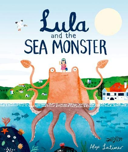 Lula and the Sea Monster
