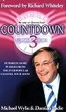 Countdown - Puzzle Book 3