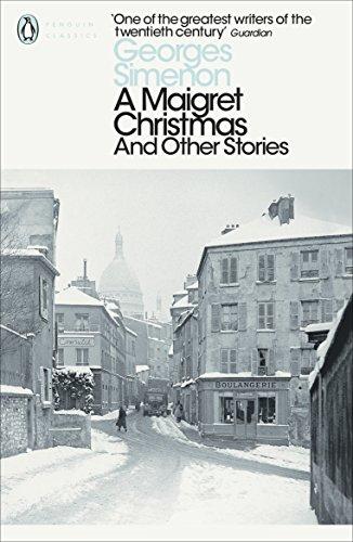 A Maigret Christmas — Georges Simenon