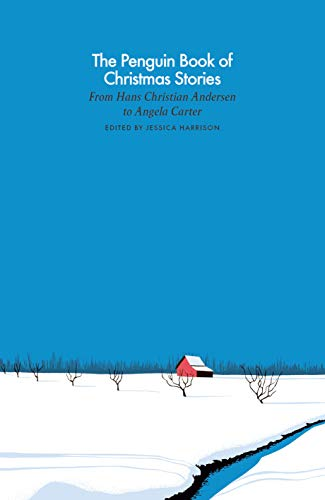 The Penguin Book of Christmas Stories — Various authors