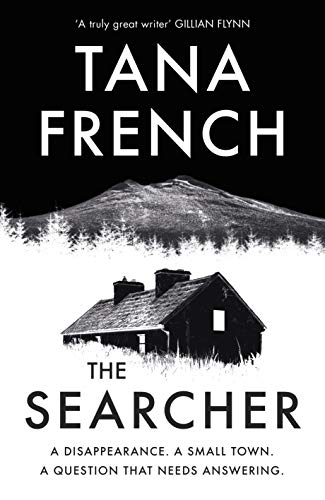 The Searcher — Tana French