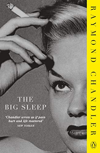 The Big Sleep — Raymond Chandler