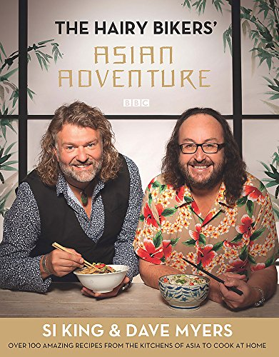 The Hairy Bikers' Asian Adventure: