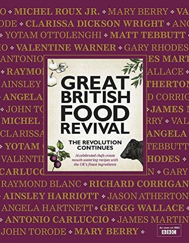 Great British Food Revival: