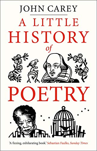 A Little History of Poetry — John Carey