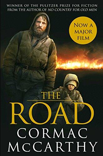 The Road — Cormac McCarthy
