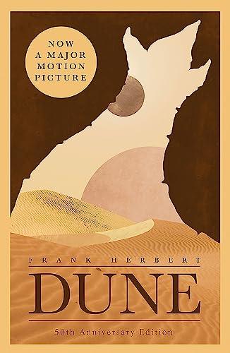 Dune — Frank Herbert