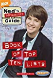 Ned's Declassified School Survival Guide: Book of Top Ten Lists (Teenick)