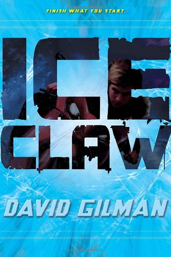 Ice Claw (Kirkus Reviews)