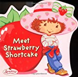 Meet Strawberry Shortcake (Strawberry Shortcake)
