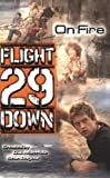 Flight 29 Down: On Fire (Bd. 6)