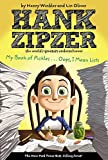Hank Zipzer: My Book of Pickles... Oops, I Mean Lists