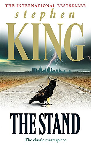Stephen King: The Stand. The complete and uncut edition.