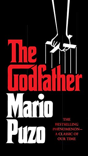 The Godfather — Mario Puzo