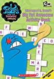 Bloo's Big Fat Puzzle Book [Kindle Edition]