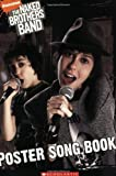 Band: Poster Song Book