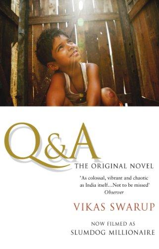 Q & A (Slumdog Millionaire)