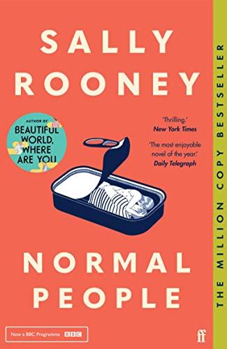 Normal People — Sally Rooney