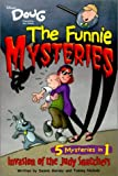 Funnie Mysteries: Invasion of the Judy Snatchers