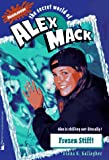 The Secret World of Alex Mack: Frozen Stiff!