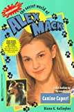 The Secret World of Alex Mack: Canine Caper