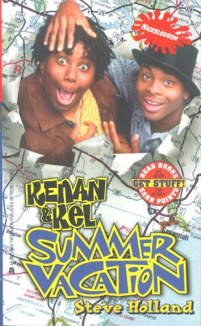 Summer Vacation (Kenan and Kel)