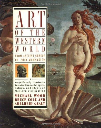 Art of the Western World: