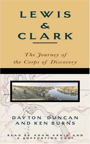 Lewis & Clark: