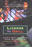 Achieve Greatness at the Grill with 200 Sizzling Recipes
