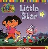 Dora the Explorer 8x8: Little Star
