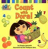 Dora the Explorer: Count with Dora!