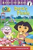 Dora the Explorer: Dora's Picnic