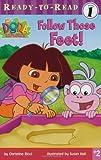 Dora the Explorer: Follow Those Feet!