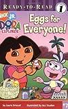 Dora the Explorer: Eggs for Everyone!