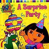 Dora the Explorer: Surprise Party