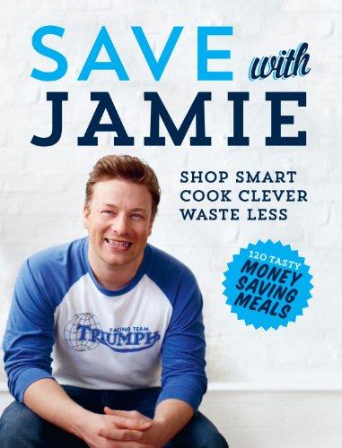 Save With Jamie: