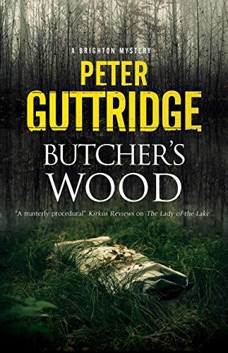 Butcher's Wood