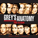 Grey's Anatomy Calendar