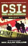 CSI: Crime Scene Investigation: Sin City.