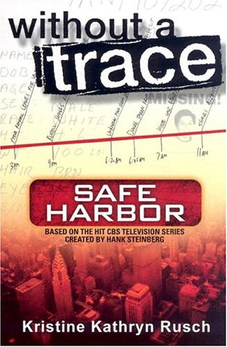 Without a Trace Film tie-in