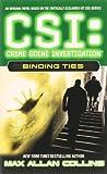 CSI: Crime Scene Investigation: Binding Ties.
