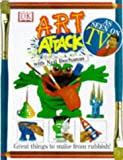Art Attack (Englisch)
